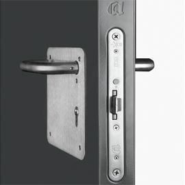 Технически параметри на врати Turia Premium